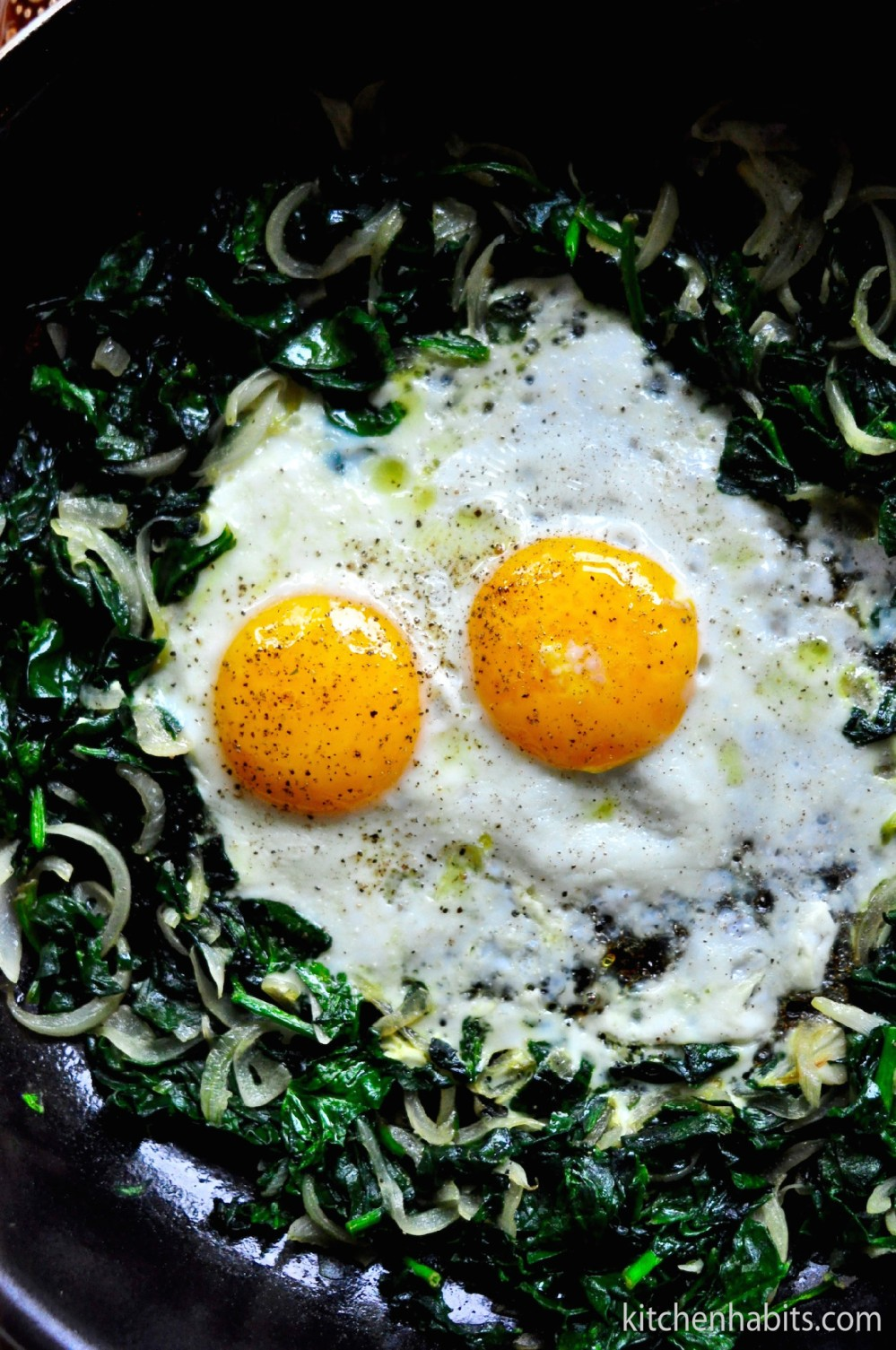 eggs-spinach_kitchenhabitscom4edited